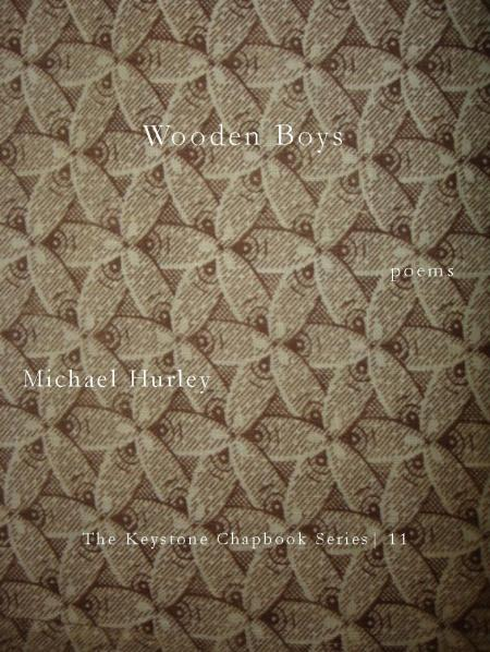 cover image of Michael Hurley's Wooden Boys